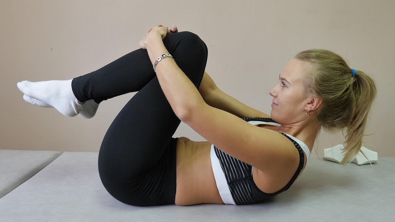 fitness i pilates