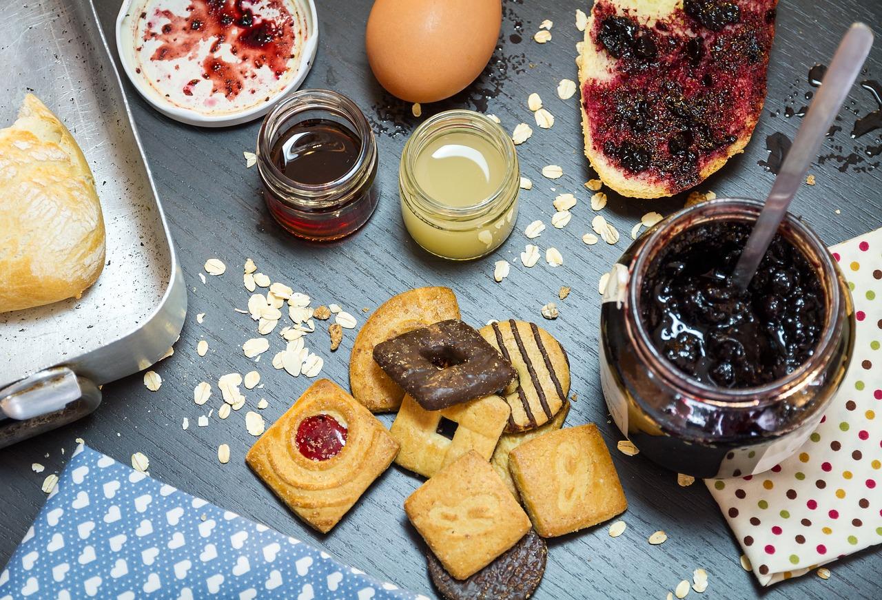 usuwanie cukru z diety