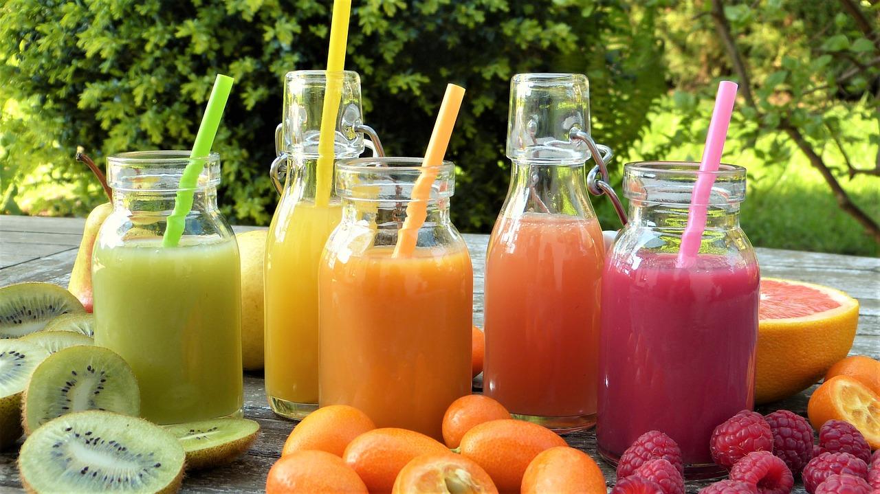 dietetyczne smoothie