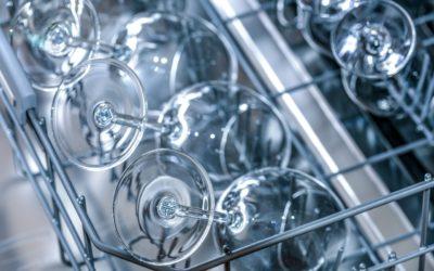Jak wybrać zmywarkę gastronomiczną?