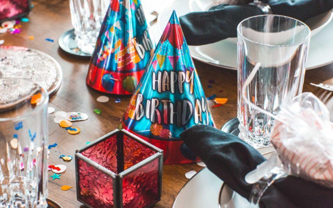 Jak zorganizować niezapomnianą imprezę urodzinową?